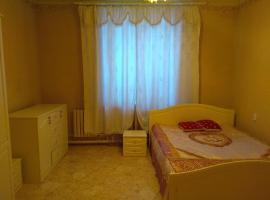 Homestay on Plodopitomnik128
