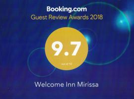 Welcome Inn Mirissa