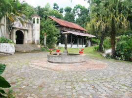 Takalik Maya Lodge, Retalhuleu