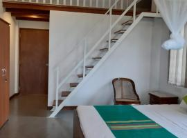 Blue Sands Beach Resort