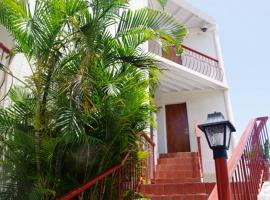 Bunker Hill Hotel, Charlotte Amalie
