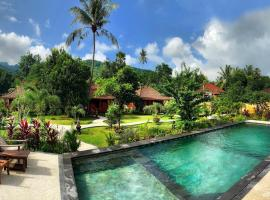 Kubu Kangin Resort