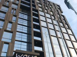 WoHo Luxury appartments