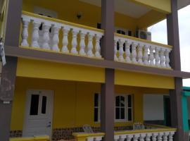 Villa Rocio