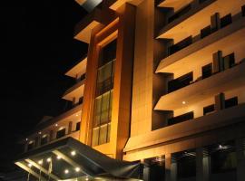 Hotel Kini Pontianak, Понтианак