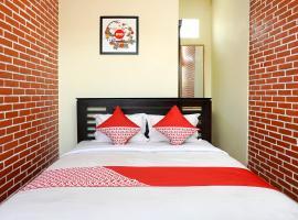 OYO 465 Alam Citra Residence