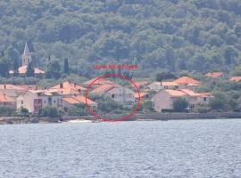 Apartments Bella Poljana, Ugljan