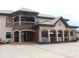 Emrosy Hotels