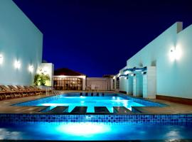 Hani Suites & Spa Luxury Apartments