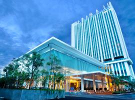 JS Luwansa Hotel & Convention Center