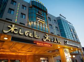 Hotel Zhibek Zholy