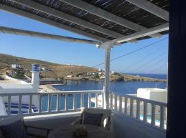 Blue View Kythnos 2