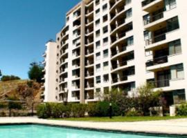 The Cliffs Serviced Apartments