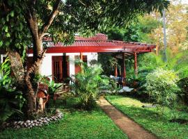 Keerthi Homestay