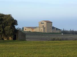 La Torre de Codina