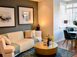 Luxury 1 Bedroom Flat Near St. John's Wood
