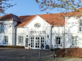 Seehotel THEODORS