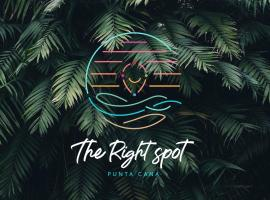 The Right Spot, Jungle House
