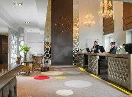 Castlecourt Hotel, Spa & Leisure