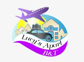 Lucy's Apart B&T