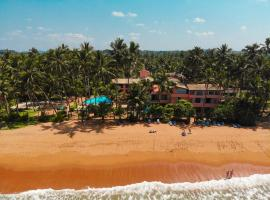 Roy Villa Beach Hotel