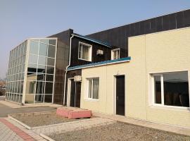 Artem - Hostel