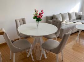 Lux Apartman 26
