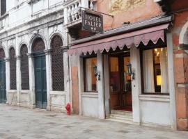 Hotel Falier