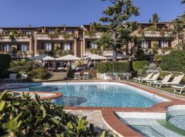 Relais Santa Chiara Hotel