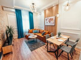 Miha Luxury Apartment