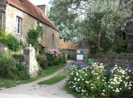 Le p'tit hameau de Sey, Quettehou (рядом с городом La Pernelle)