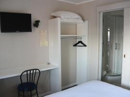 Hotel Nuit Et Jour - La Maison de Lucile