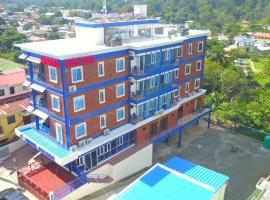 Hotel Jaraba