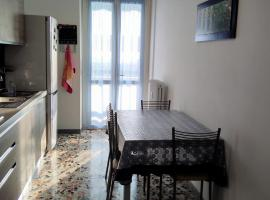 Luminoso appartamento in Mirafiori