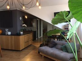 Little Lio Apartment