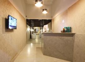 Hotel da Hilda