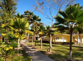 Villas Del Rey Hotel