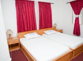 Forte Royale Hotel, Avenaw