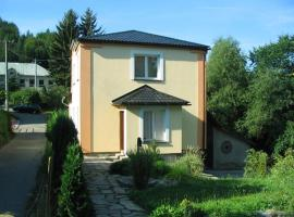 Holiday home in Ruda nad Moravou 35367