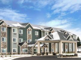 Microtel Inn & Suites by Wyndham Carlisle