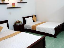 Cosiana Hotel Cat Ba