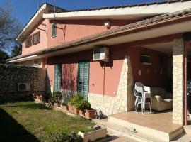 Villa Colle Romito