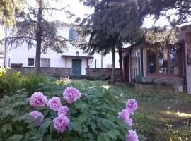 Apartment in Borgo Tossignano 21149