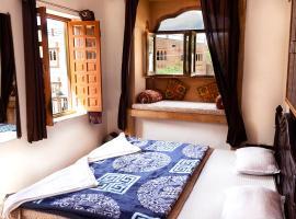 Jaisalmer Homestay