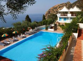Hotel Capo Alaua