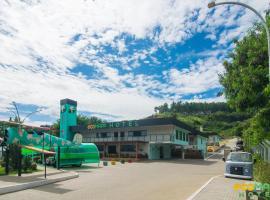 EcoMAPP Hotel