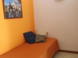 LuccaStudiosApartments