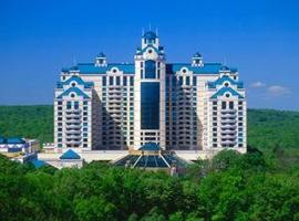 Grand Pequot Tower at Foxwoods
