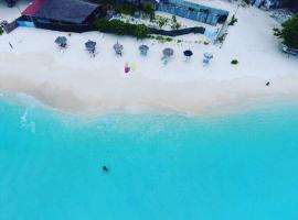 String Wave Maldives