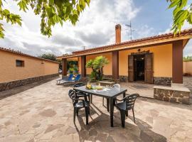 Holiday home in Santa Maria La Palma 31431